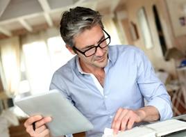 Webprojekt und Psychologie - Wir beraten seit Jahren teils führende Unternehmen der Branchen sehr erfolgreich und Langzeitstudien ergeben, dass selbst für bereits schon gut online aufgestellte Unternehmen eine durchschnittliche Verdopplung des Onlineumsatzes innerhalb von 5 Jahren realistisch ist.  | Foto: ©[goodluz@Fotolia]
